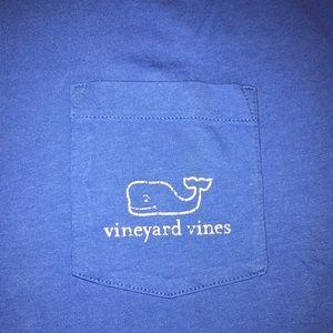 Vineyard Vines T-Long sleeve